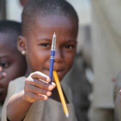 Spectacle de solidarité pour les enfants du Togo